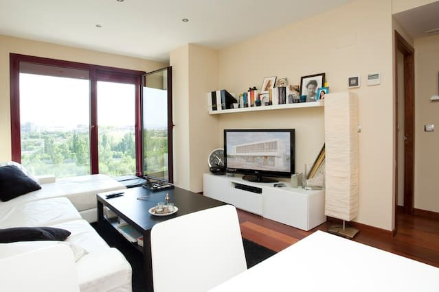 Nice apartment in València & Wifi, location de vacances à Burjassot