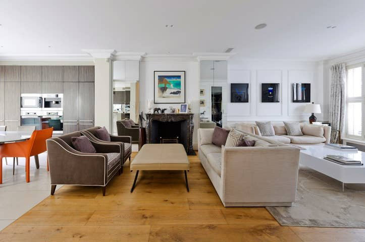 Long Stay Discounts - Luxurious 4-Bed, Fulham, vacation rental in Hounslow