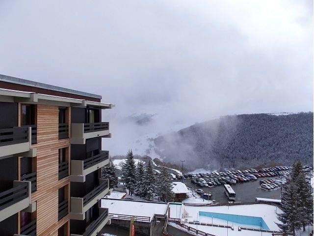 Apartment - 100 m from the slopes, alquiler de vacaciones en Billiere