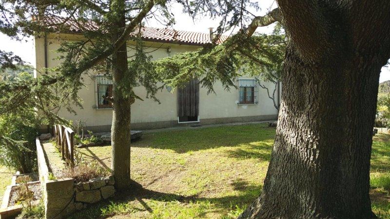 Beautiful house with mountain view, aluguéis de temporada em Aggius