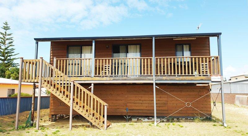 Ty-Glan-Y-Mor, Jurien Bay, holiday rental in Cervantes