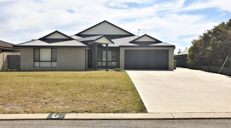 Shelley Cove, Jurien Bay, holiday rental in Cervantes