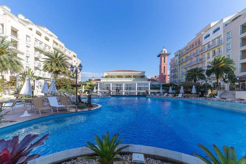 Cobertura exclusiva em resort de luxo ILC4501, location de vacances à Jurere