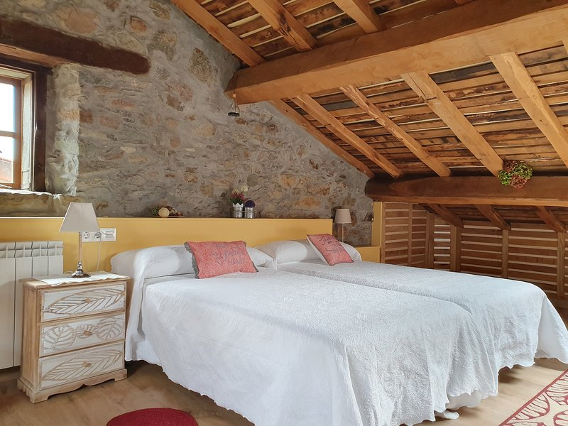 Amazing house near the beach & Wifi, alquiler vacacional en Somado