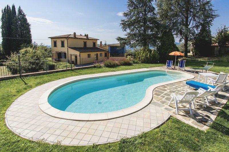 Casa Dell'artista, holiday rental in Scrofiano