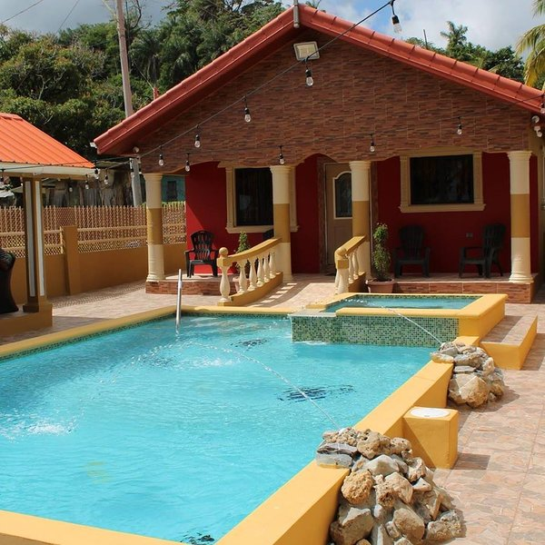 SeaRenity Coconut Cottage, vacation rental in Mayaro