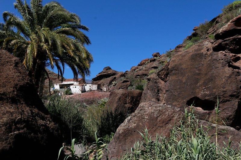 El Molino de Agua de Santa Lucia de Tirajana, vacation rental in Santa Lucía de Tirajana