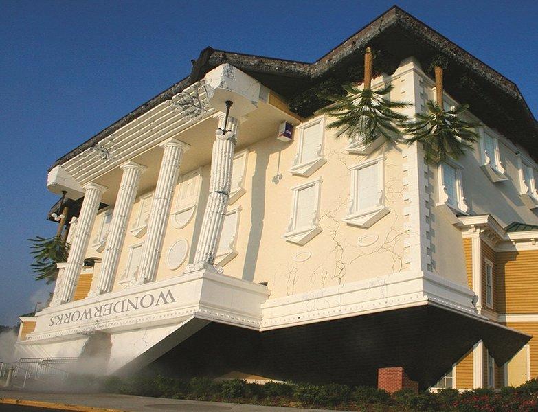 Edificio, Arquitectura, Pilar, Columna, Casa