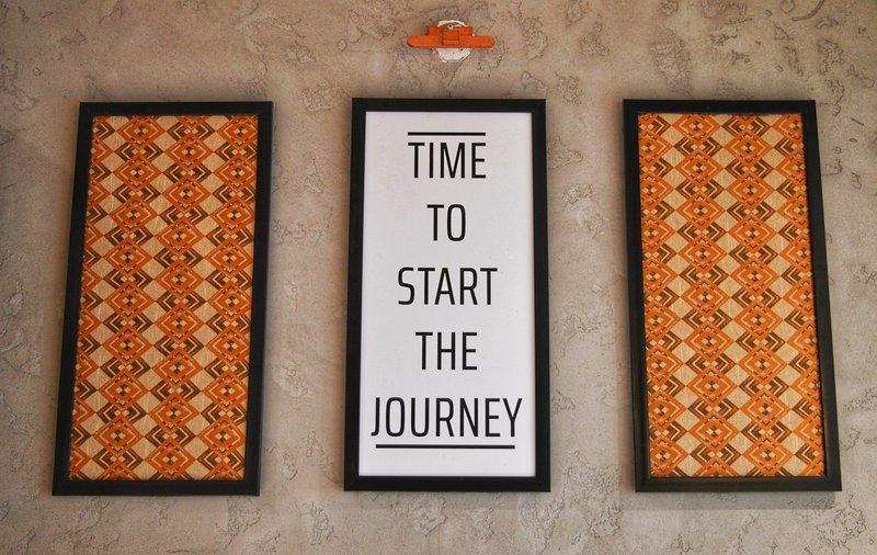"É ""hora de começar a jornada"" para Queen of Hills"