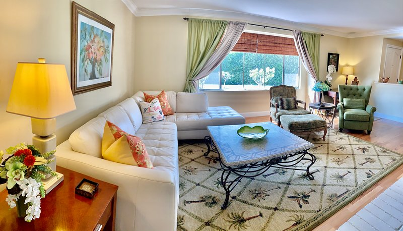 3bd 2ba Lovely Garden House w/Spa*Central Orange County ...