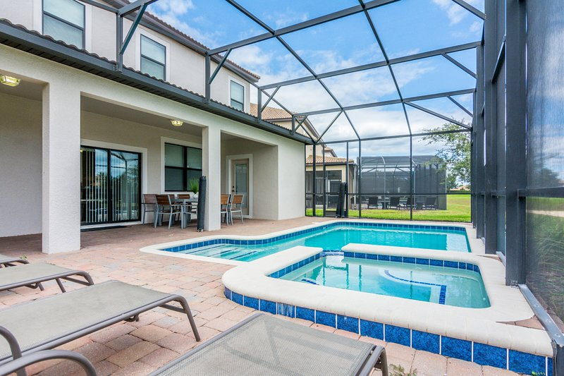 Wonderful Vacation Home with Private Pool CG1437 UPDATED ...
