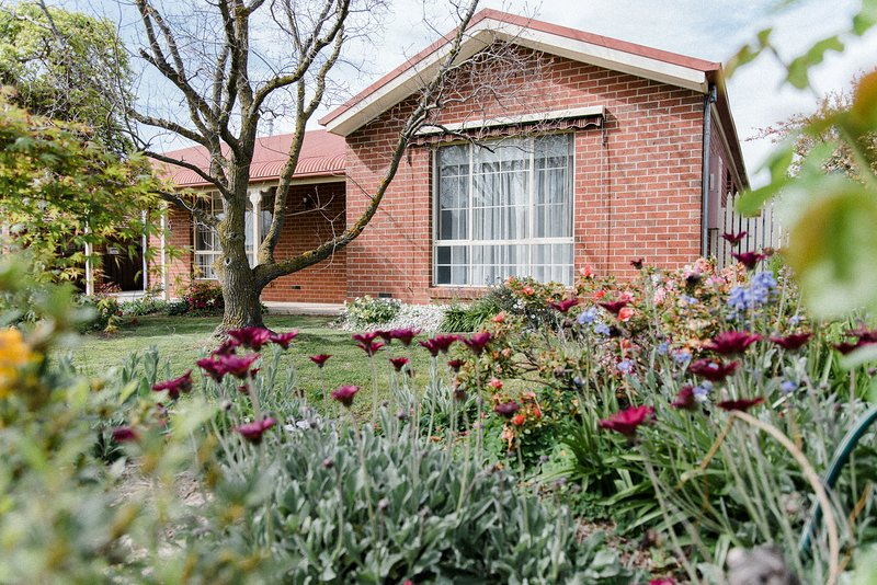 Mulberry House Rutherglen, holiday rental in Chiltern