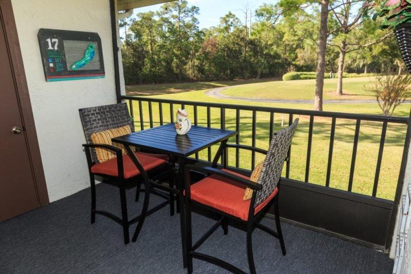 6084WC. Orlando Golf Resort 2 Bedroom 2 Bath Condo, holiday rental in Southport