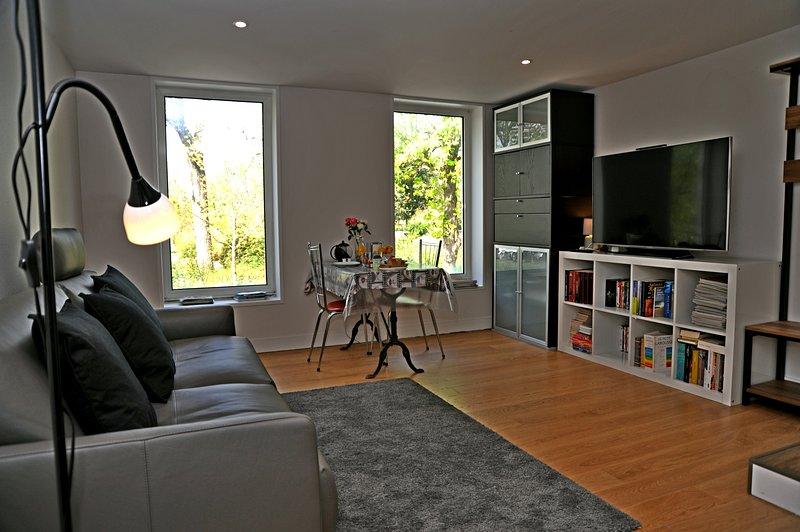 Nice apartment in Cognac & Wifi, vacation rental in Jarnac