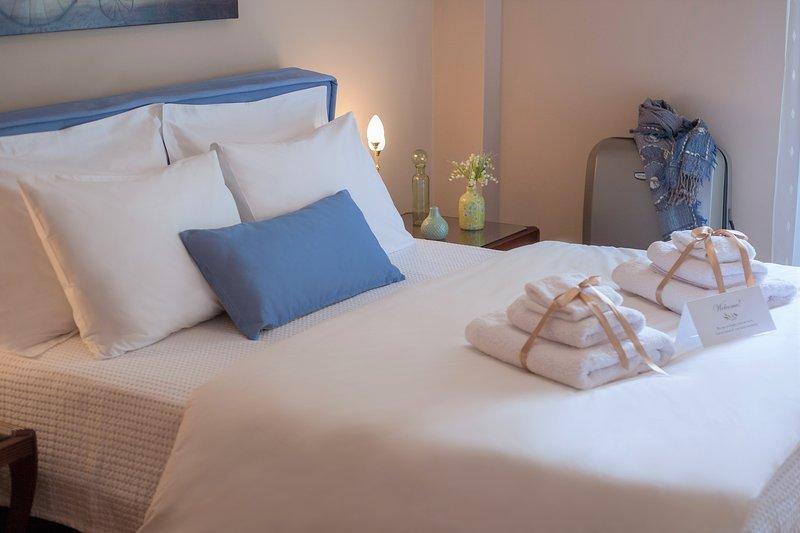 Nosso objetivo é proporcionar uma ilha de conforto com uma infinidade de comodidades para uma estadia de luxo no centro da cidade