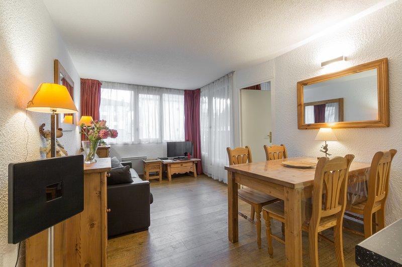 Apartment Mummery 1 Chalet in Chamonix