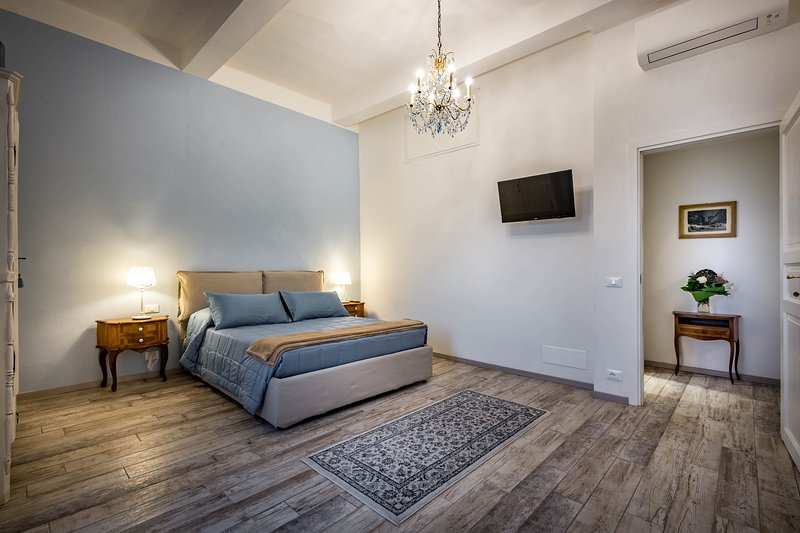 Arno Apartment A, alquiler vacacional en Montanino