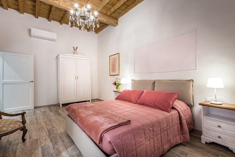 Arno Apartment B, alquiler vacacional en Montanino