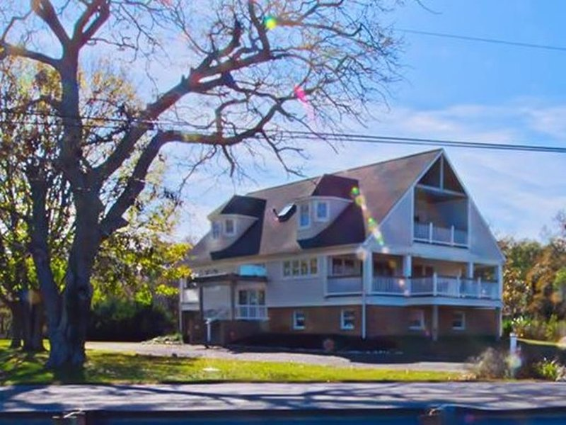 716 New England Road--The Canal House 120335, holiday rental in Erma