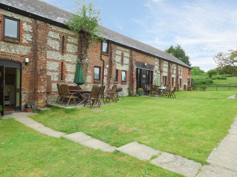 Newfield Farm Cottages, Blandford Forum, alquiler vacacional en Blandford Forum