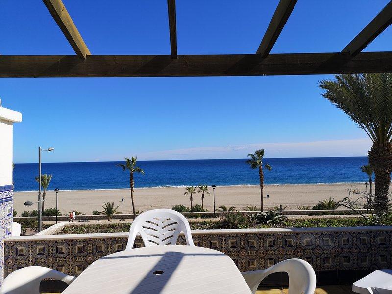 A12RM2, holiday rental in Playa Macenas