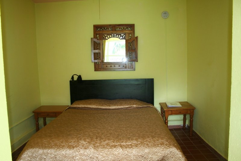 Triple A, vacation rental in Naguabo