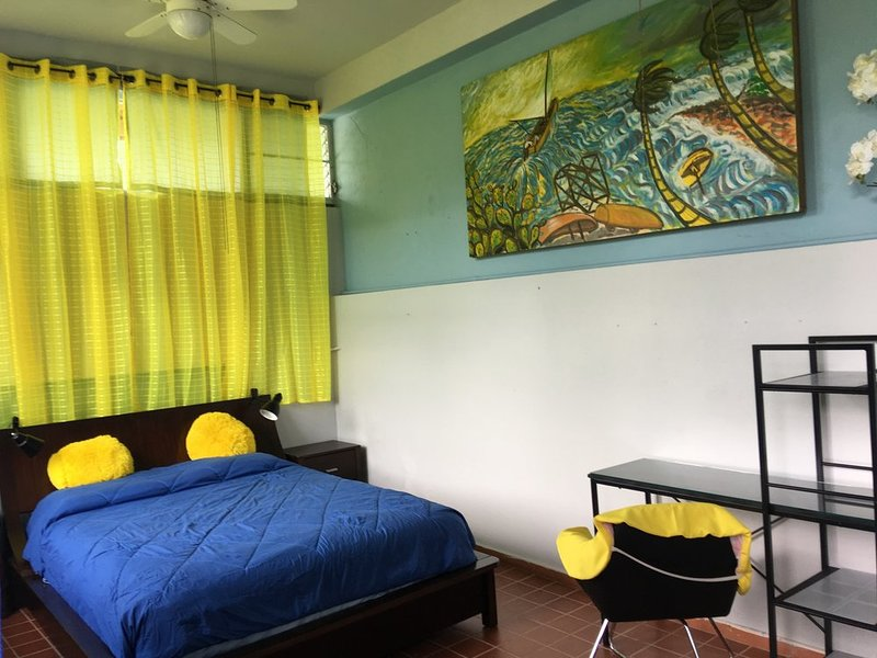 Budget Double B, vacation rental in Naguabo