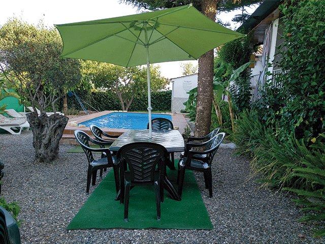 Big villa with swimming-pool & Wifi, vacation rental in Casarabonela