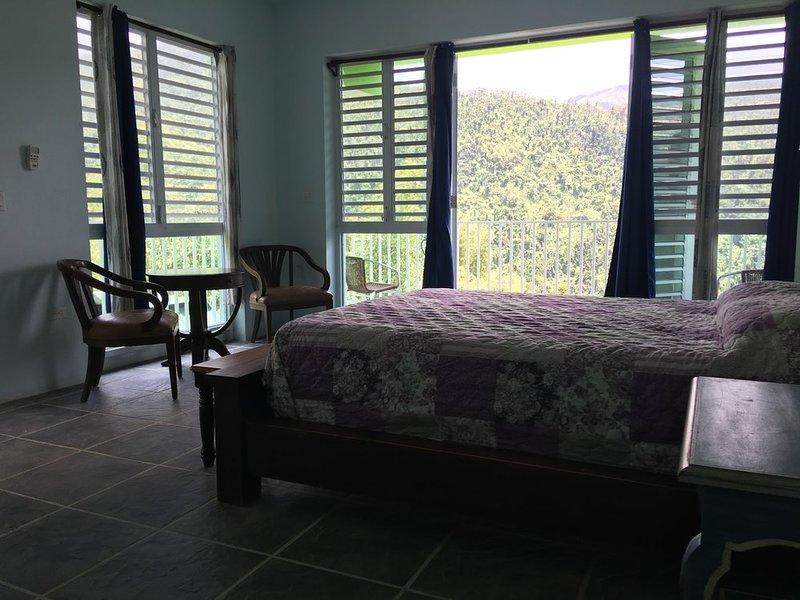 Sierra Palms #4, alquiler de vacaciones en Naguabo