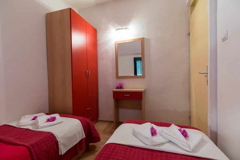 A2 (2 + 2): dormitorio