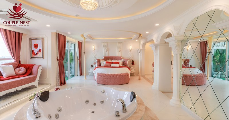 Couple Nest - Seduce - Super Romantic Apartment for Couples, holiday rental in Ho Chi Minh City