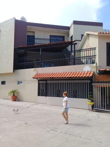 Rentas Mery guanajuato capital., casa vacanza a Guanajuato