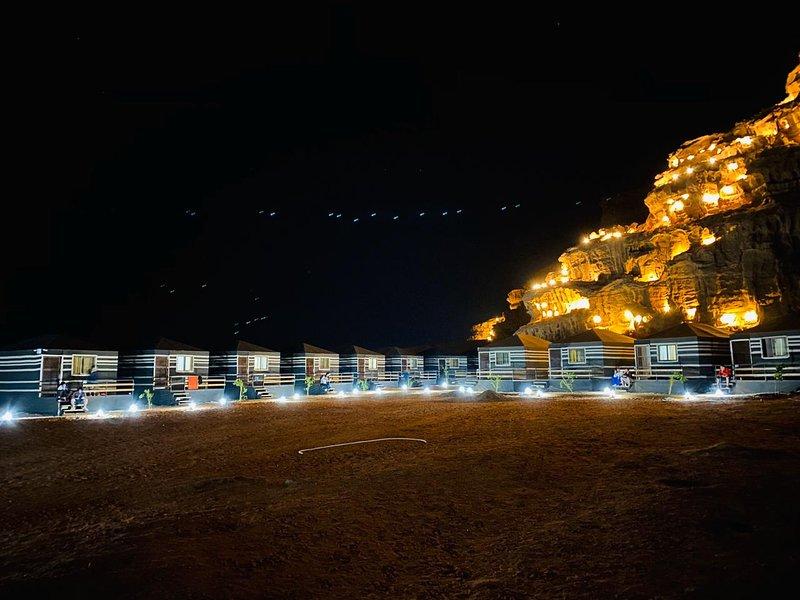 Wadi Rum - Al Dis'a, holiday rental in Al Aqabah Governorate