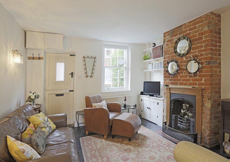 Jasmine Cottage, location de vacances à Woodbridge