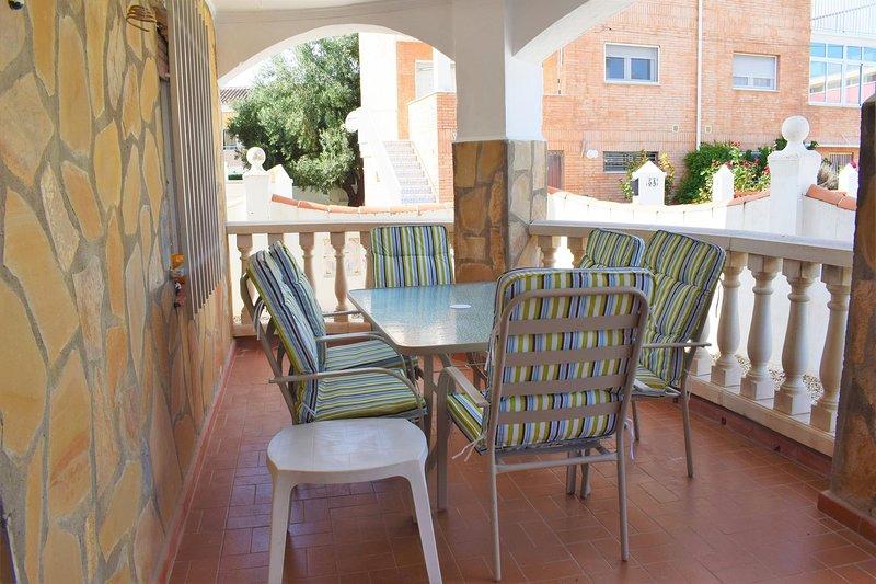 Codonyer Kiko Playa CH302, holiday rental in Piles