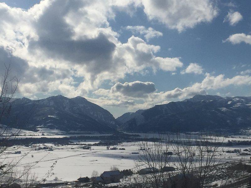 Valle dell'Ogden