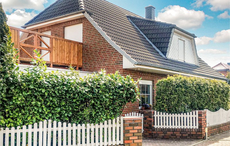 Nice home in Bleckede with Sauna, WiFi and 3 Bedrooms (DLH122), location de vacances à Lauenburg an der Elbe
