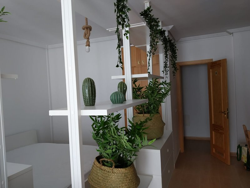 Apartments Alcalá Tenerife - Cactus, holiday rental in Alcala