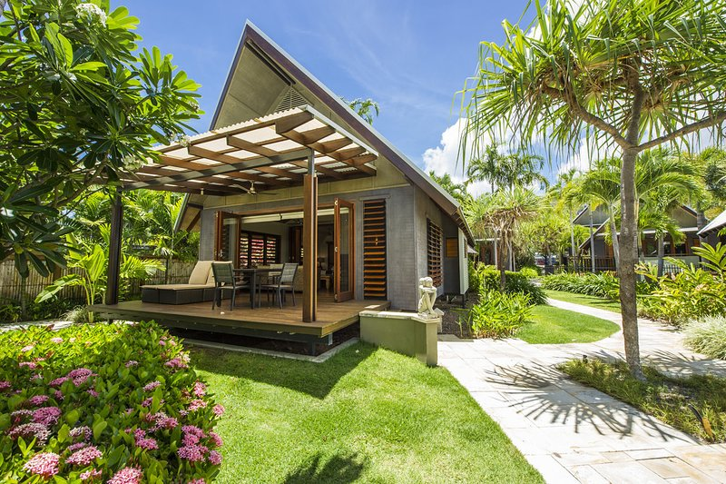 Pure Magnetic Villa 4, holiday rental in Magnetic Island