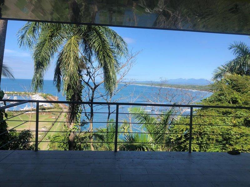 Mar y Sombra Villa, location de vacances à Quepos