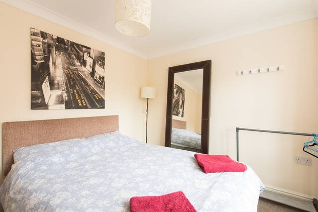 Double Bedroom With Garden View, aluguéis de temporada em Tewkesbury