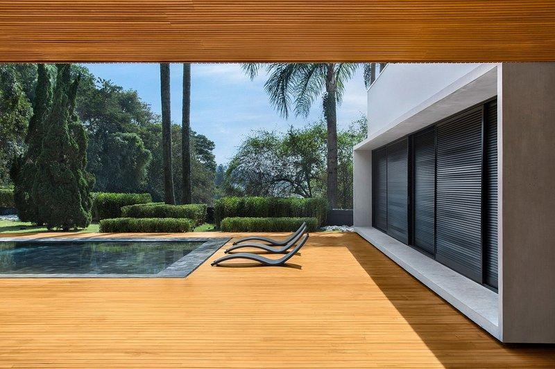 Sao028 - Modern design 3 bedroom villa in Morumbi, location de vacances à Taboao da Serra