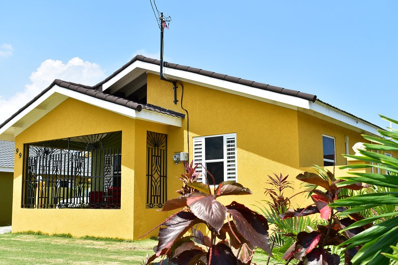 Vacation home, holiday rental in St. Ann's Bay