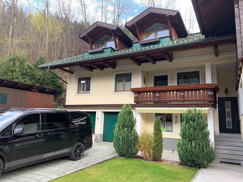Appartement Auschlössl - Reiteralm, holiday rental in Filzmoos