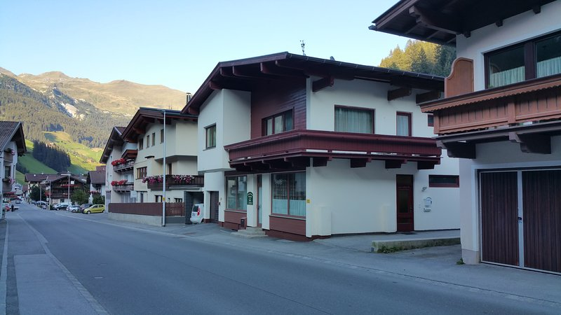 Tux accommodation chalets for rent in Tux apartments to rent in Tux holiday homes to rent in Tux