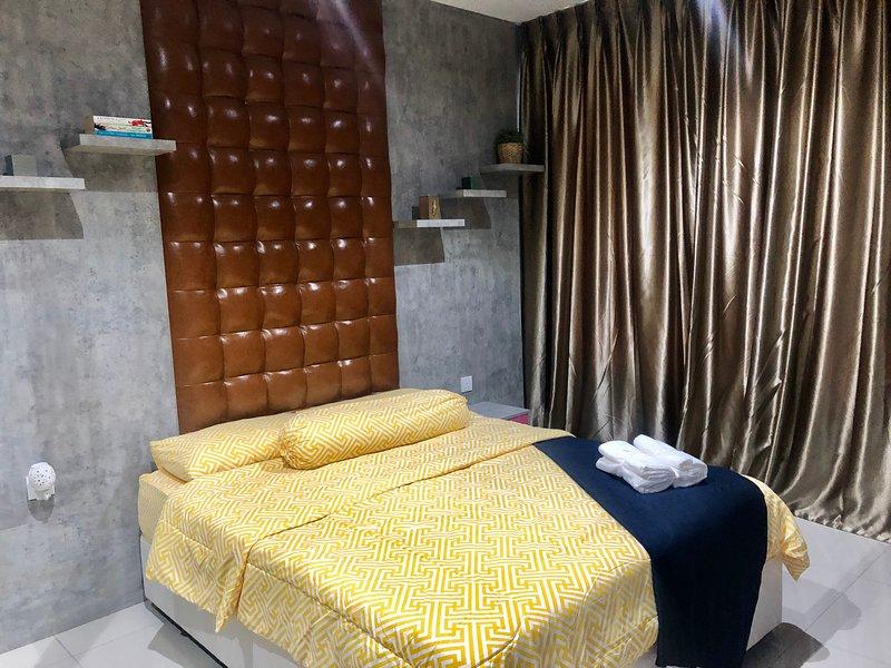 126 Liberty Icity, holiday rental in Klang
