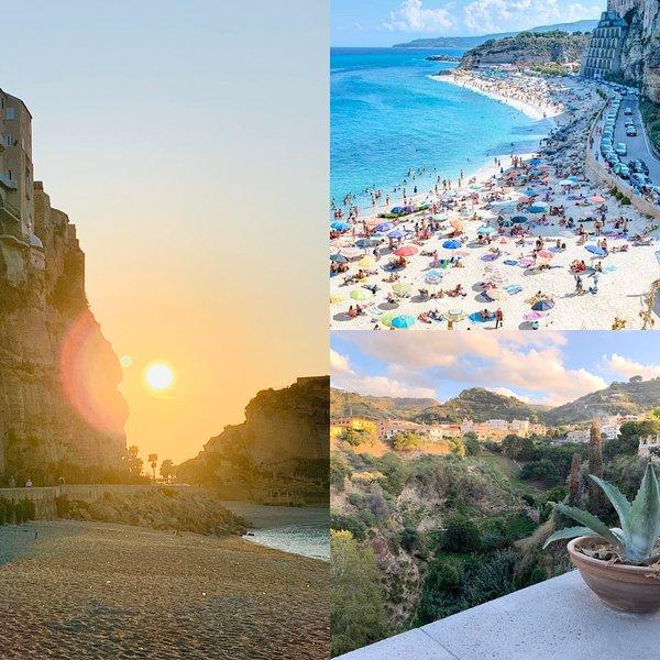 Puro Lino Tropea, Casa al Centro, Luxury Stay, vacation rental in Gasponi