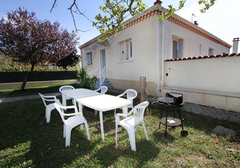 Gite de cambon, holiday rental in Saint-Uze