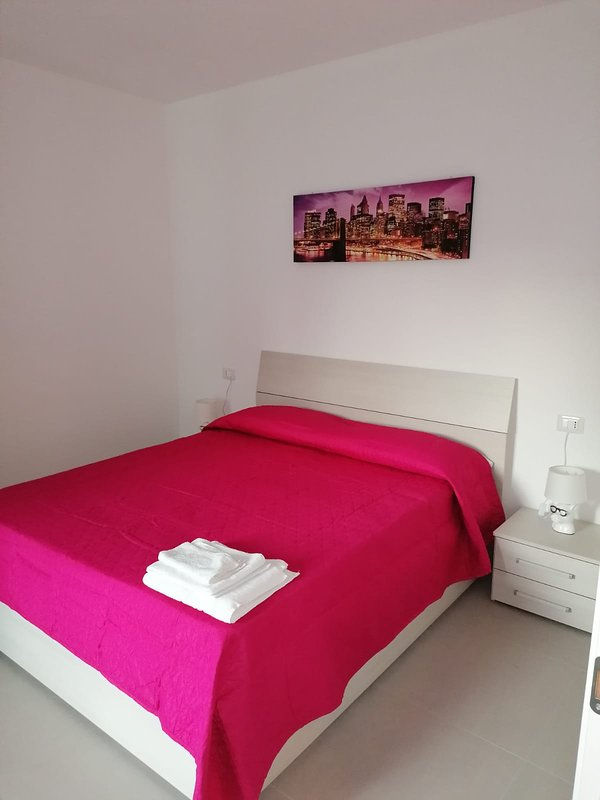 Ro-Bed, vacation rental in Borgolavezzaro