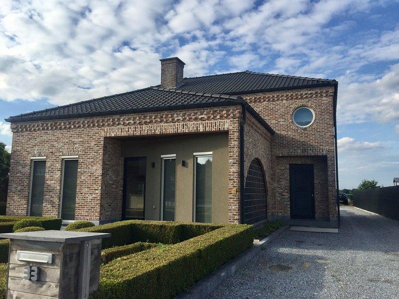 Logies Oudsbergen, casa vacanza a Limburg
